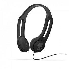 <br/><br/>  志達電子 S5IHDY-003 黑 美國 Skullcandy ICON 3 耳罩式耳機 for Apple Android<br/><br/>