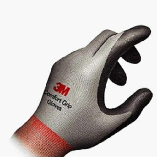 【safetylite 安心生活館】《滿額899免運》3M舒適型 止滑/耐磨手套(灰)