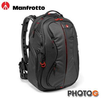 Manfrotto MB PL-B-220 Bumblebee-220 PL Backpack 旗艦級大黃蜂雙肩背包 220 (正成公司貨)