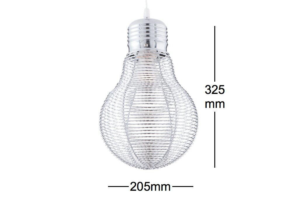 燈泡造型吊燈-BNL00072 4