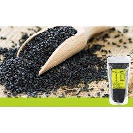 【健康時代】100%天然熟黑芝麻粒 180g/包