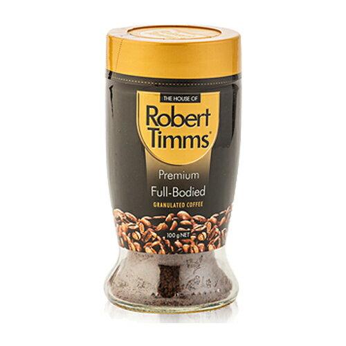 Robert Timms 即溶咖啡100g~愛買~