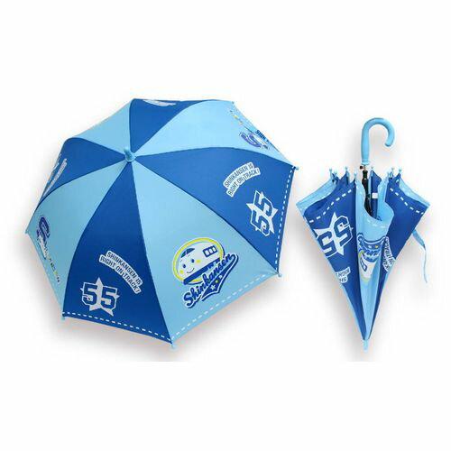 新幹線 童傘(雨傘/兒童直傘)446-65350★衛立兒生活館★