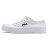 Shoestw【4C320T110】FILA BISCUIT 帆布鞋 餅乾鞋 休閒鞋 白色 男女尺寸都有 1