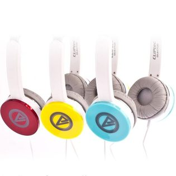 i2store:CLiPtecModenz迷你頭戴式立體聲耳機
