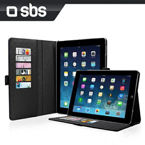 sbs Apple iPad Air 2 Bookstyle保護套