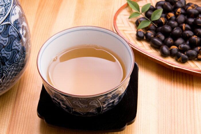 京都丹波黑豆調合茶(140g) 3.18-4 / 7店休 暫停出貨 1