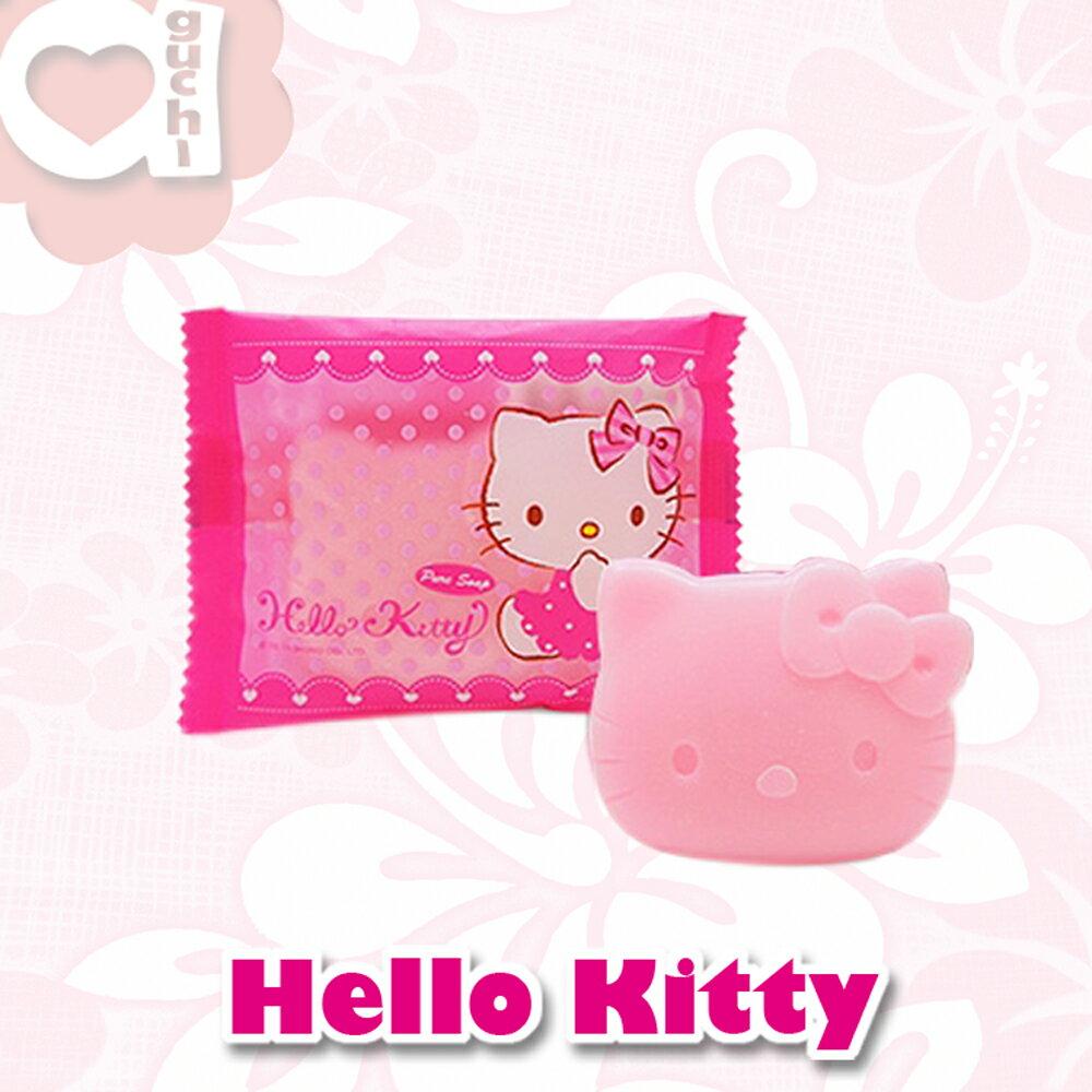 ☆ Hello Kitty ☆ 凱蒂貓 時尚名媛香氛造型香皂 / 精油皂~伴手禮/婚禮小物/送客禮