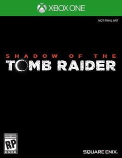 [刷卡價]預購2018914特典依官方XboxOne古墓奇兵之影ShadowoftheTombRaider中英文合版