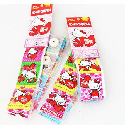 【敵富朗超巿】kitty口笛糖-附玩具