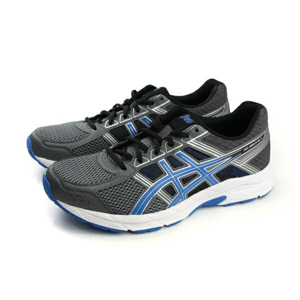 亞瑟士 ASICS 運動鞋 灰色 男鞋(寬楦) T716N-9743 no323 0