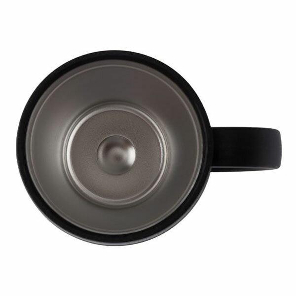 真空不鏽鋼馬克杯 WH 280ml NITORI宜得利家居 3