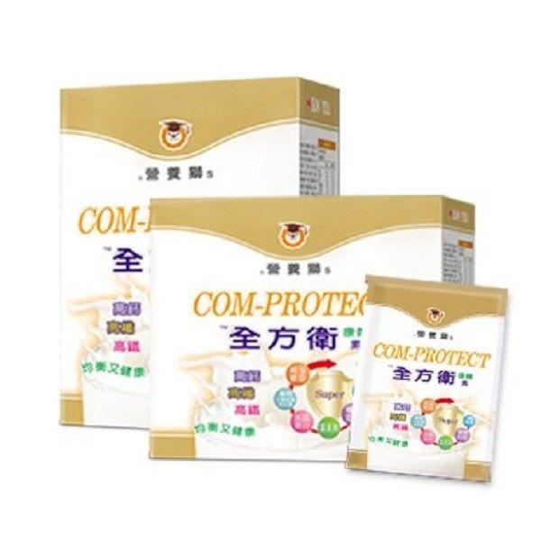 三友營養獅全方衛康體素58g*15包盒◆德瑞健康家◆