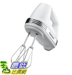 [107美國直購] Cuisinart HM-50  手提式 5段 攪拌機 攪拌器