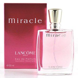香水1986☆LANCOME Miracle 蘭蔻 真愛奇蹟 女性淡香精 5ml 香水分裝瓶