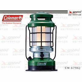 【速捷戶外露營】【美國Coleman】CM-6796J 迷你北極星LED營燈 桌燈/小營燈/氣氛燈/掛燈