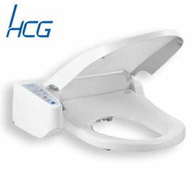 【和成HCG】免治沖洗馬桶座/AF-910/白110V