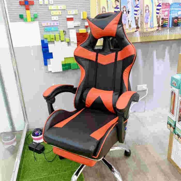 多功能 電競椅 賽車可躺式 電腦椅 辦公椅 遊戲椅 賽車椅 (限宅配)
