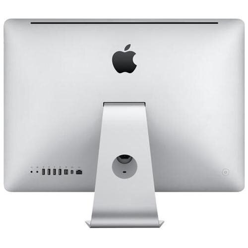"Apple iMac MC509LL/A Desktop Computer - Intel Core i3 Dual-core 3.20 GHz - All-in-One 4 GB DDR3 SDRAM - 1 TB HDD - DVD-Writer (DVDR/RW)Dual-Layer Media Support: Yes - Gigabit Ethernet - Wi-Fi: Yes - IEEE 802.11n - Bluetooth: Yes - 21.5"" Active Matrix TF 2"