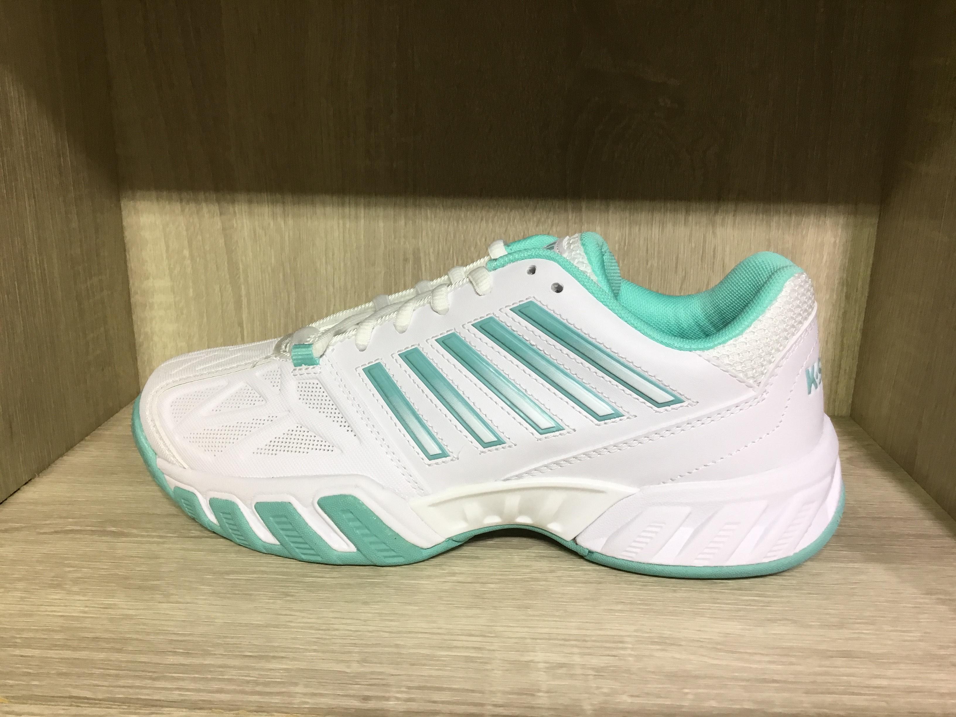 2020年K-SWISS Bigshot Light 3 專業女網球鞋