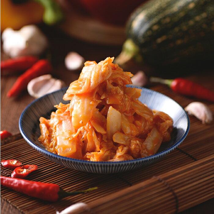 黃金泡菜小包/大包