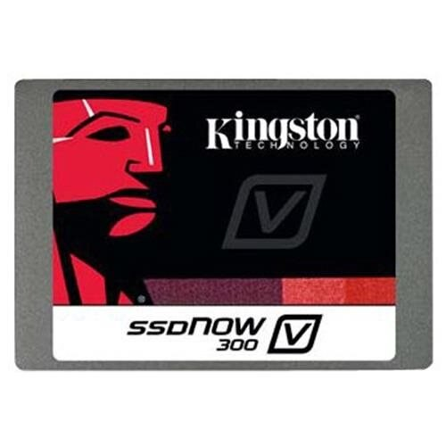 "Kingston V300 240GB 2.5"" 7mm SATA III Solid State Drive (SSD) 0"