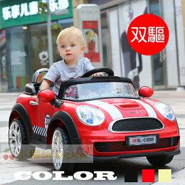 三樂 MINI COOPER 兒童電動車 遙控電動車