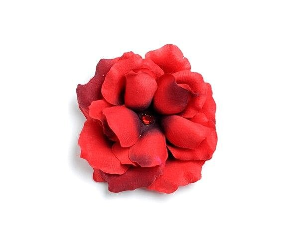 Big Cat 預購品 美國原裝超夯【Jamie Rae hat 】~Blooms花漾髮夾 ~新品上市