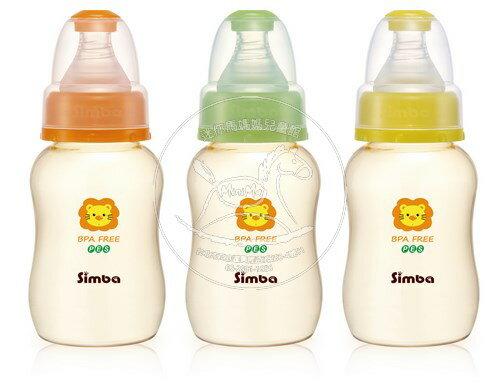~迷你馬~Simba 小獅王辛巴 PES小葫蘆奶瓶150ml S6821