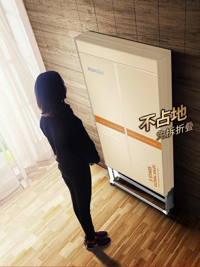 烘乾機 烘衣機乾衣家用省電衣服烘乾機家用可折疊速乾衣機靜音小型大容量 220v