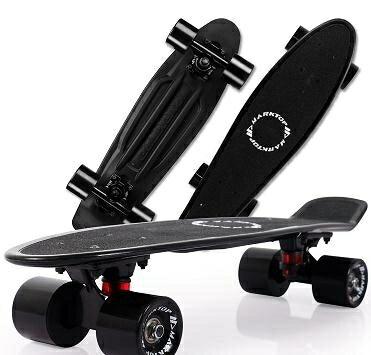 滑板初學者青少年抖音滑板兒童全館免運