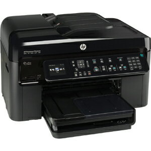 HP Photosmart Premium Fax All-in-One Color Inkjet Printer 4
