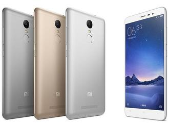 天堂M掛機神器【Xiaomi 小米】福利品 紅米 Note 4 高配版 5.5吋/雙卡/指紋辨識/3GB+64GB 智慧型手機