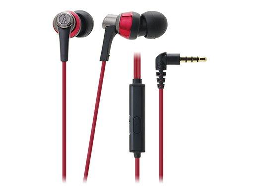 又敗家@Audio-Technica線控耳麥ATH-CKR3is耳道耳機智慧手機Samsung三星S7 S6 S5 S4 note 6 5 4 3 HTC one