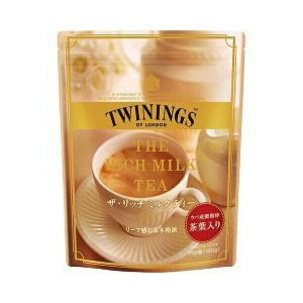 片岡立袋奶茶粉 190g