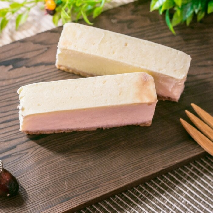 【拉斐爾手作烘焙】純粹原味乳酪條《8入》