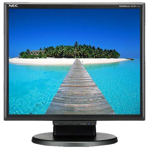 "Refurbished NEC 1770 17"" LCD Flat Panel Computer Monitor Display 0"