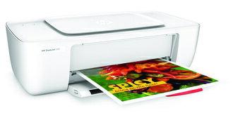 HP DeskJet 1110 F5S20A 文件相片印表機