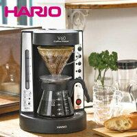 HARIO/ V60 咖啡王 2-5杯量 咖啡機/EVCM-5TB。1色。(9800)日本必買代購/日本樂天-日本樂天直送館-日本商品推薦