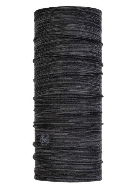 【【蘋果戶外】】BF117999-929 西班牙 BUFF 絲紋灰 SLIM 美麗諾羊毛頭巾 100% merino