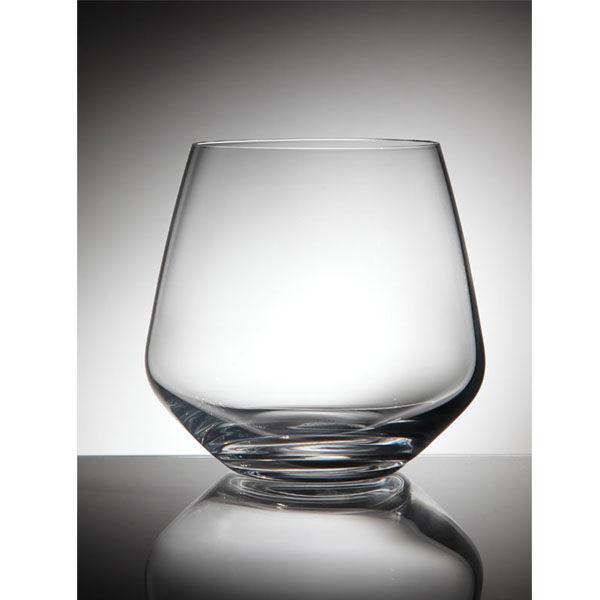 《RONA》Charisma當代系列-威士忌杯-390ml(4入)