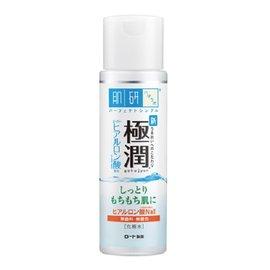 ROHTO樂敦 肌研 極潤 玻尿酸超保濕化妝水 滋潤型 170ML/瓶◆德瑞健康家◆