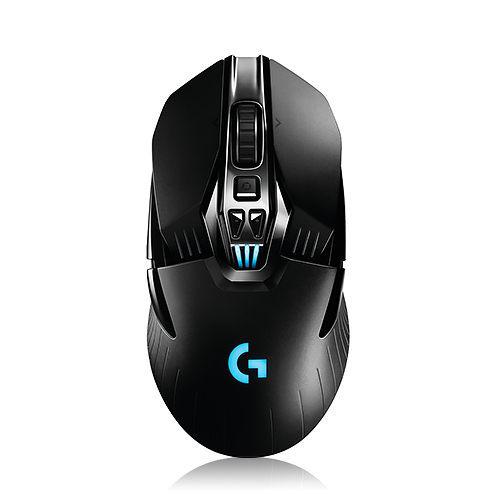 【迪特軍3C】Logitech 羅技 公司貨 G900 CHAOS SPECTRUM 專業級有線 / 無線遊戲滑鼠 電競滑鼠
