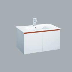 HCG臉盆浴櫃/不含水龍頭/L3406SAdb+LCS3406B