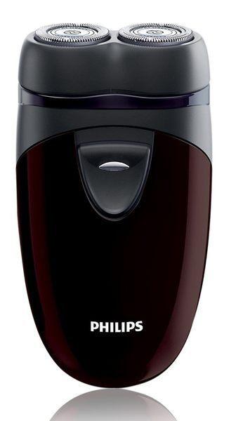 【免運費】飛利浦PHILIPS勁型系列雙頭輕巧電鬍刀 PQ206 (另售PQ216)✬