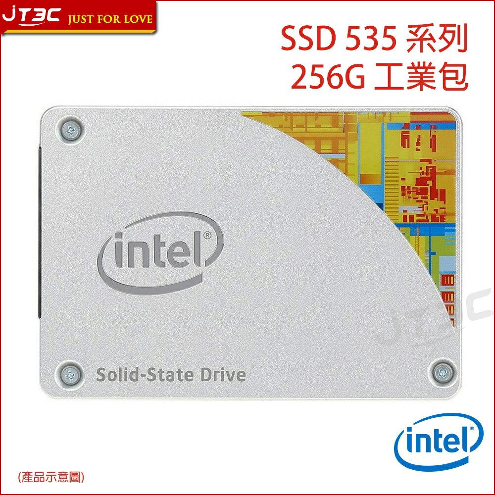 【最高現折$850】Intel 535 系列 256G 2.5吋 SATA3 SSD 固態硬碟 工業包 五年保固