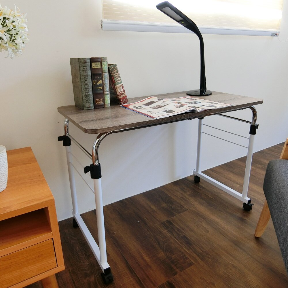 電腦桌 書桌【DBA001】伸降站立電腦桌 Amos