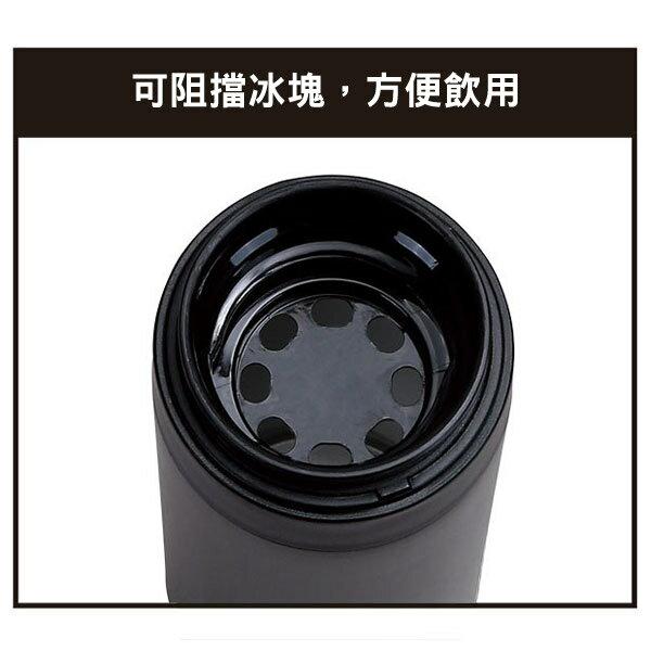 不鏽鋼保溫瓶 OOLO BK 350ml NITORI宜得利家居 1