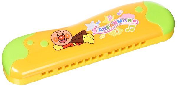 麵包超人兒童口琴音樂玩具311411