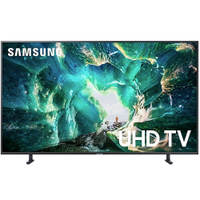 Samsung UN75RU8000 75-inch 4K UHD LED TV + $483 Rakuten Cash Deals